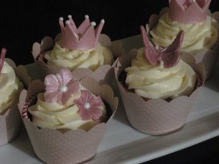 Cupcake wrapture